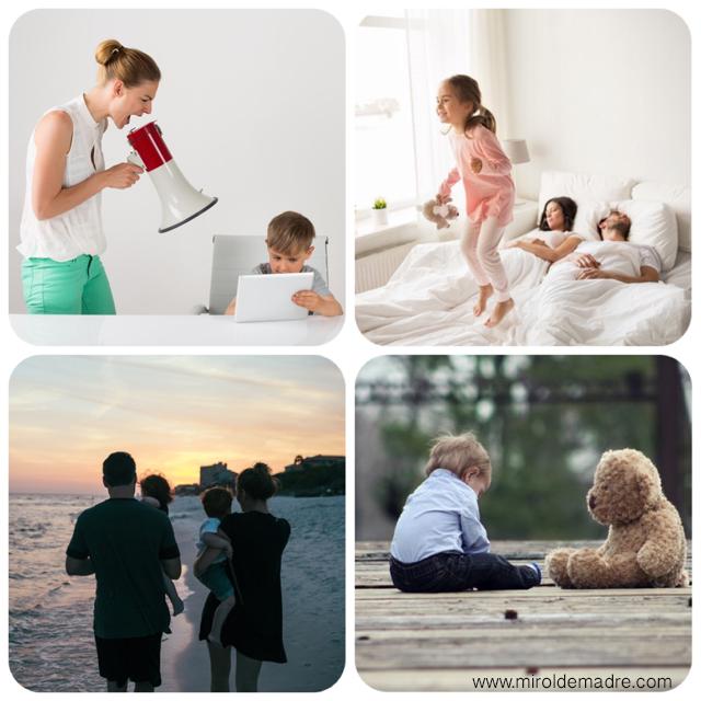 Tipos de crianza. ¿Cuál es la tuya?