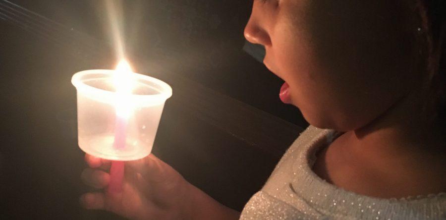 La Luz de nuestra vida