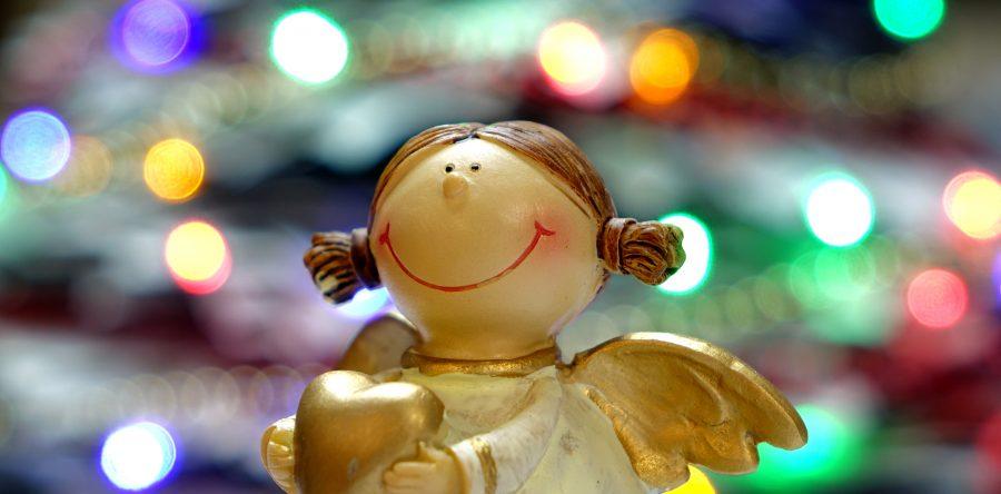 ¿Por qué la Navidad es más divertida cuando eres madre?