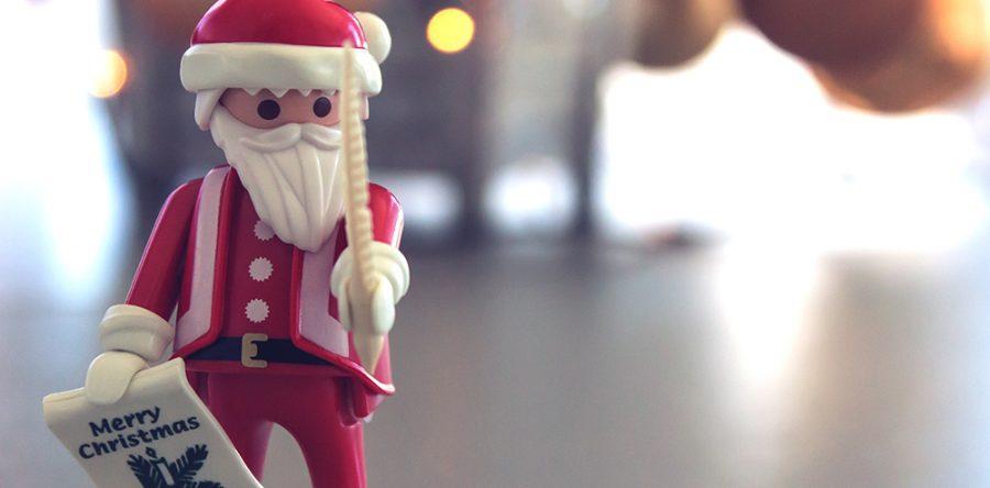 ¿La última Navidad de Santa Claus?